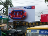 Aircel Ad